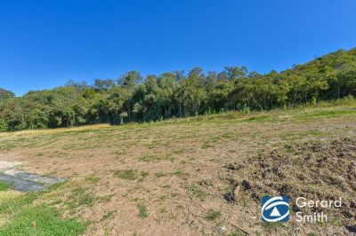 Vacant Land DA Approved For A House 853m2