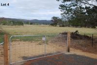 Proposed Lot 4 Oaklands Road Pambula, Nsw