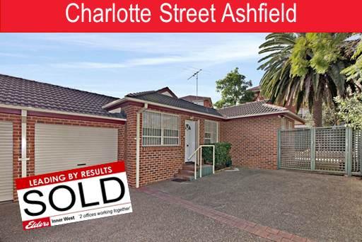 A & D Tcheong   Charlotte St Ashfield