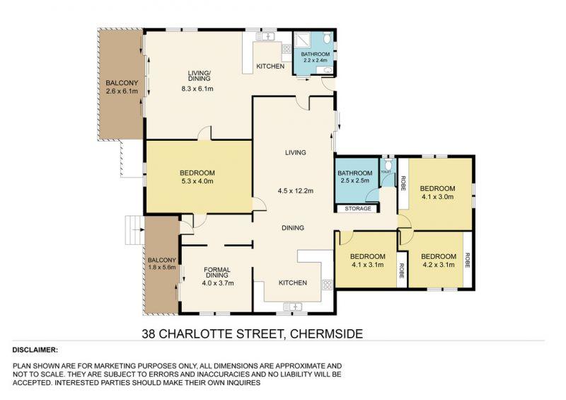 38 Charlotte Street Chermside 4032