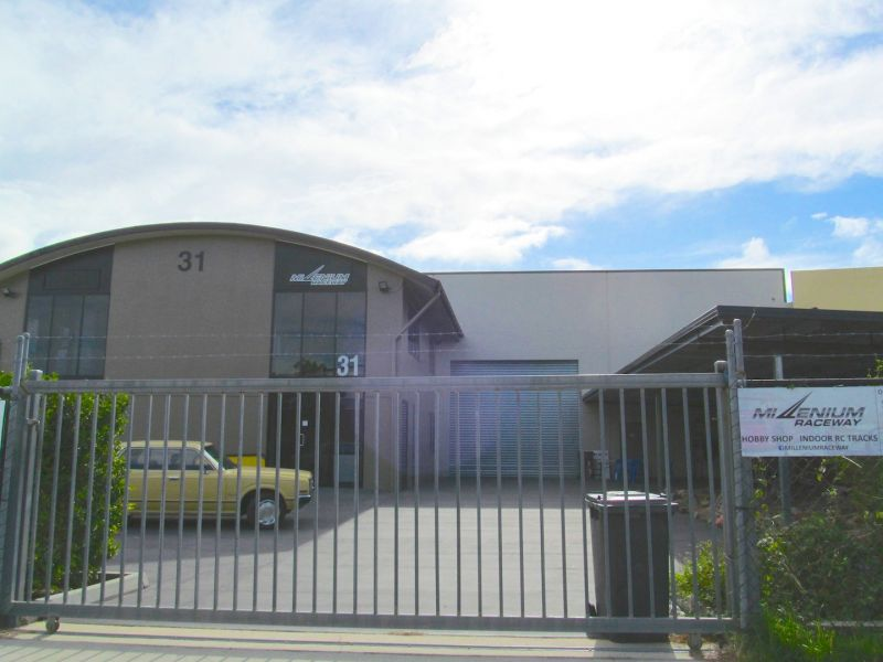 LEASED! 736sqm* Office/Warehouse In Tingalpa