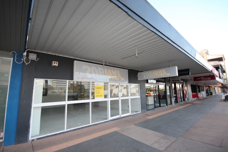 Quality Ground Floor Retail Space Priced to Lease