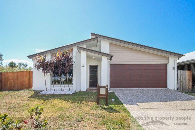 24 Ochre Crescent, Caloundra West, QLD