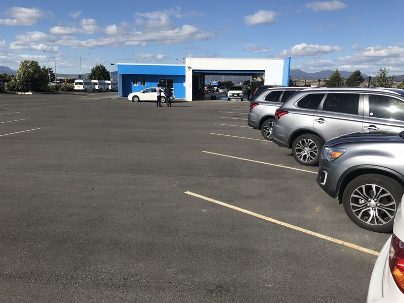 Secure Lease to Wholly Owned Subsidiary of NRMA, Strategic Airport Location