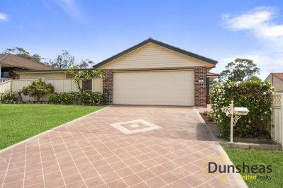 , Ingleburn, NSW