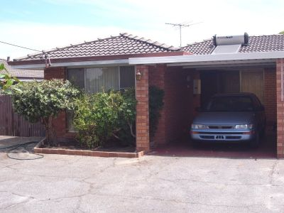 **** SECOND CHANCE BACK ON THE MARKET *****
