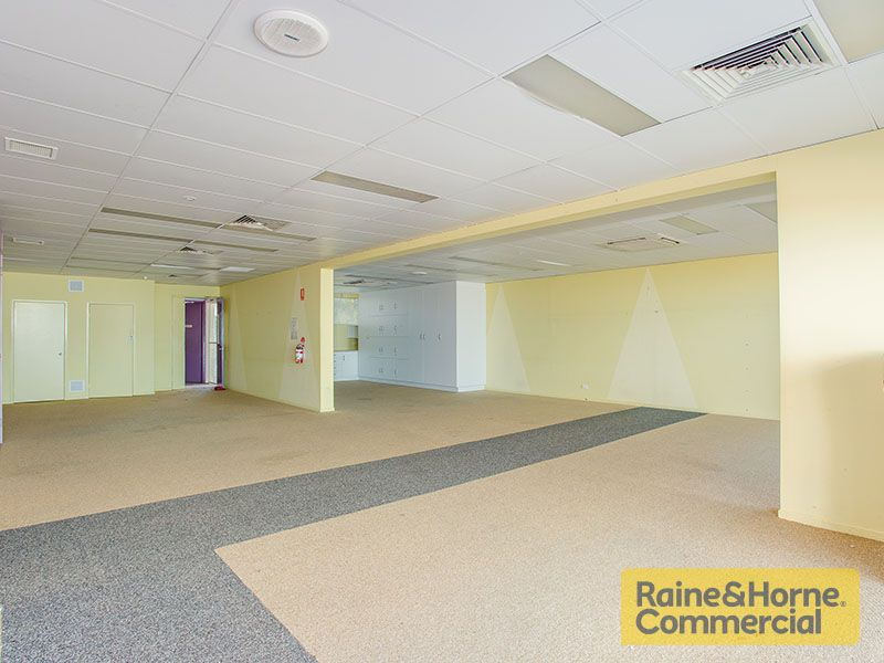 Secure Commercial Facility in the Heart of Kingston