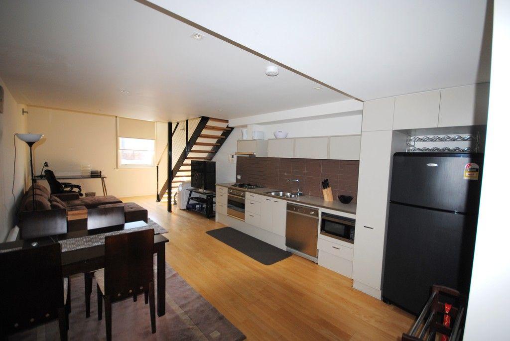 Indigo Lofts: Chic Fully Furnished Loft Living - Plus Study!