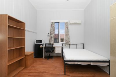 Room Available  - Furnished with Air Conditioning , Internet and Electricity Included