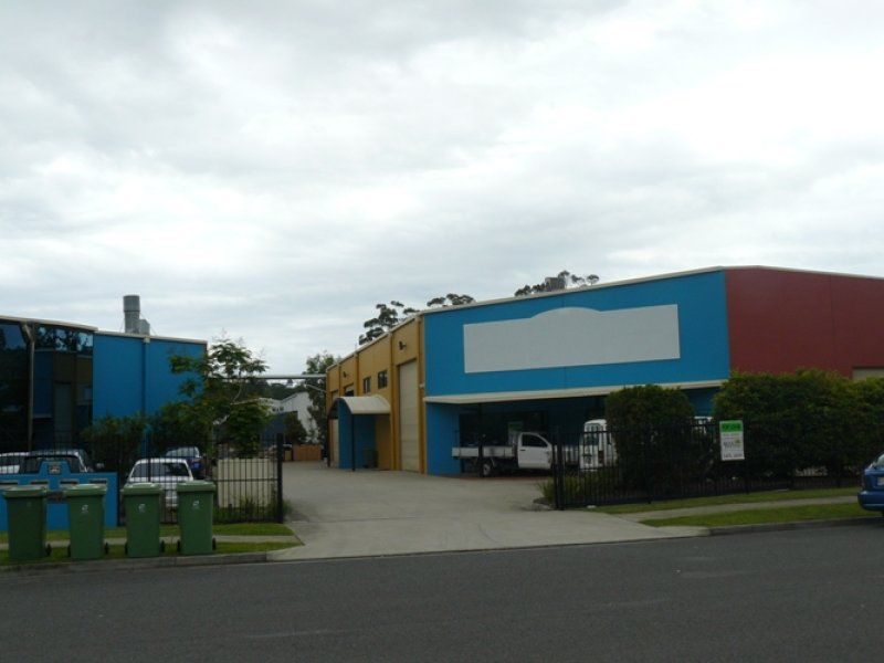 INDUSTRIAL UNIT OPPORTUNITY