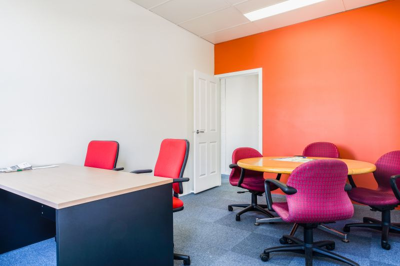 Office 1-8 Level 1, Unit 2/73 Malop Street Geelong