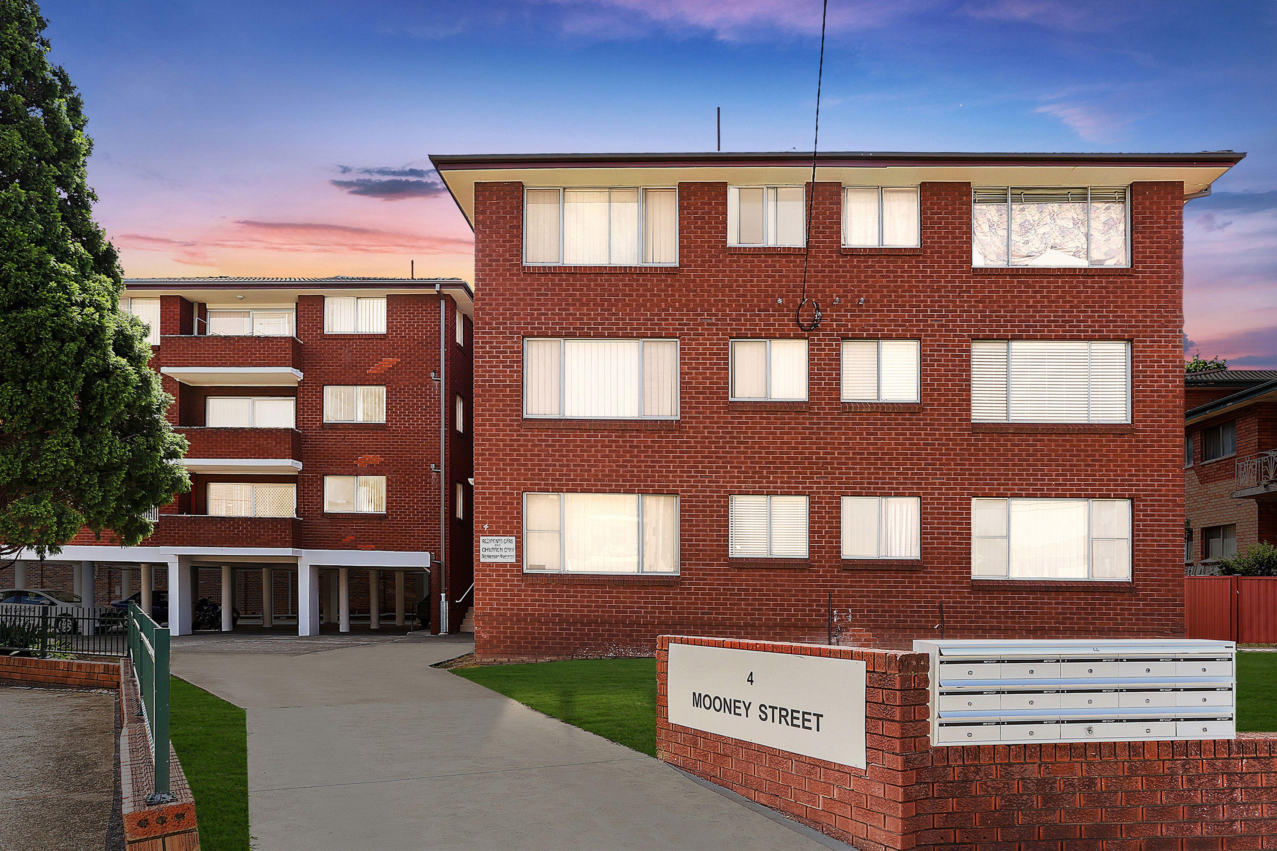 7/4 Mooney Street, Strathfield South NSW 2136
