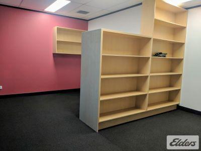 Turnkey entry level office