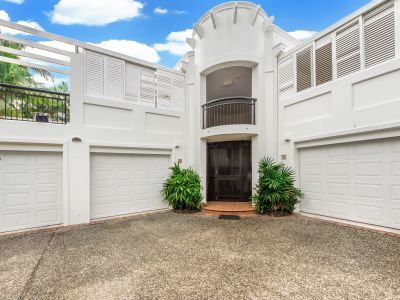 GORGEOUS ONE LEVEL HOME IN SECURE COMPLEX