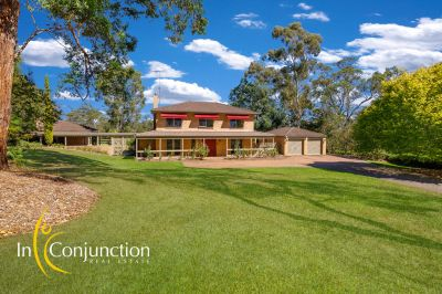 5 beard place, glenorie
