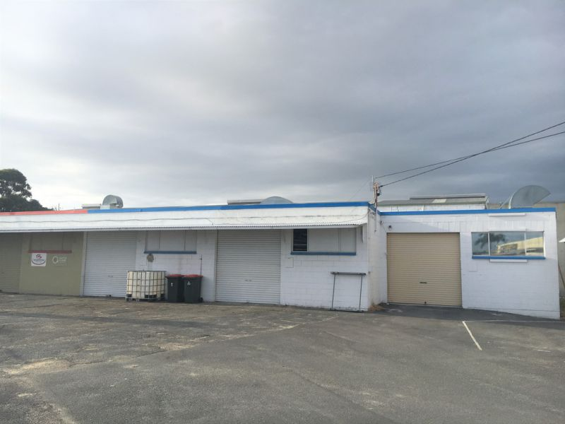 Industrial Unit at a Budget Price