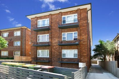 One Bedroom Unit in the Heart of Burwood