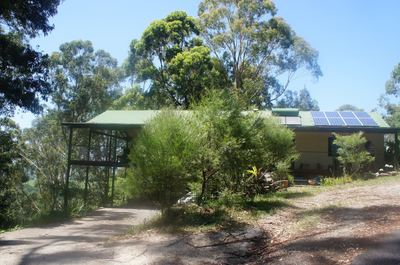 Mullumbimby House for Rent - Only 4kms to Town