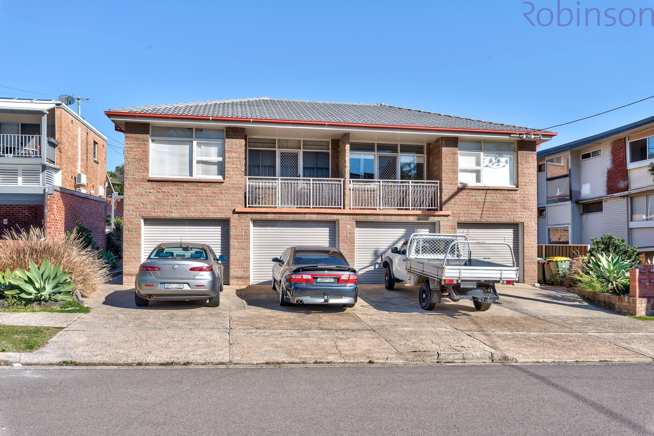 4/24 Nesca Parade, Newcastle