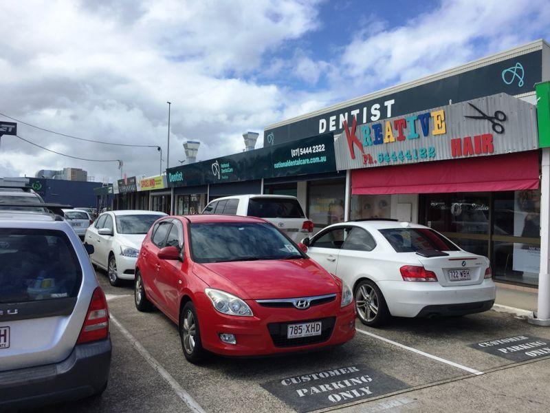 Newly Furbished Shops Adjoining Kawana Shoppingworld