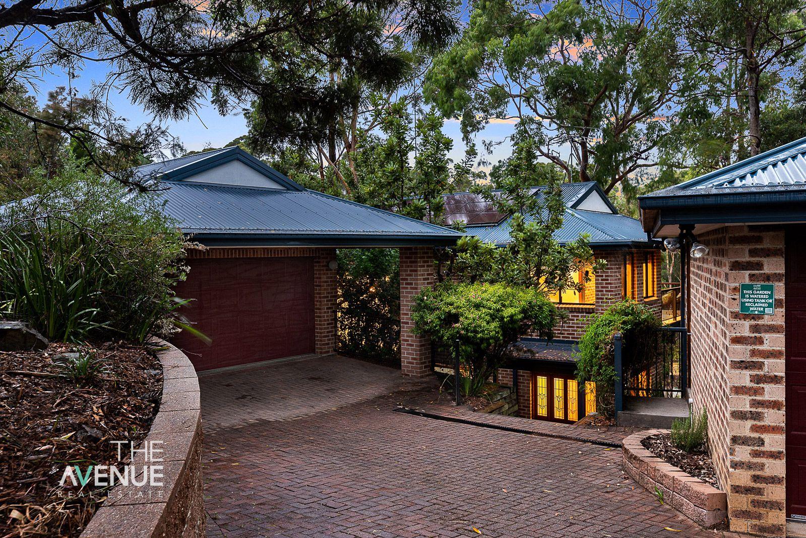 34 Greenbank Drive, Glenhaven NSW 2156