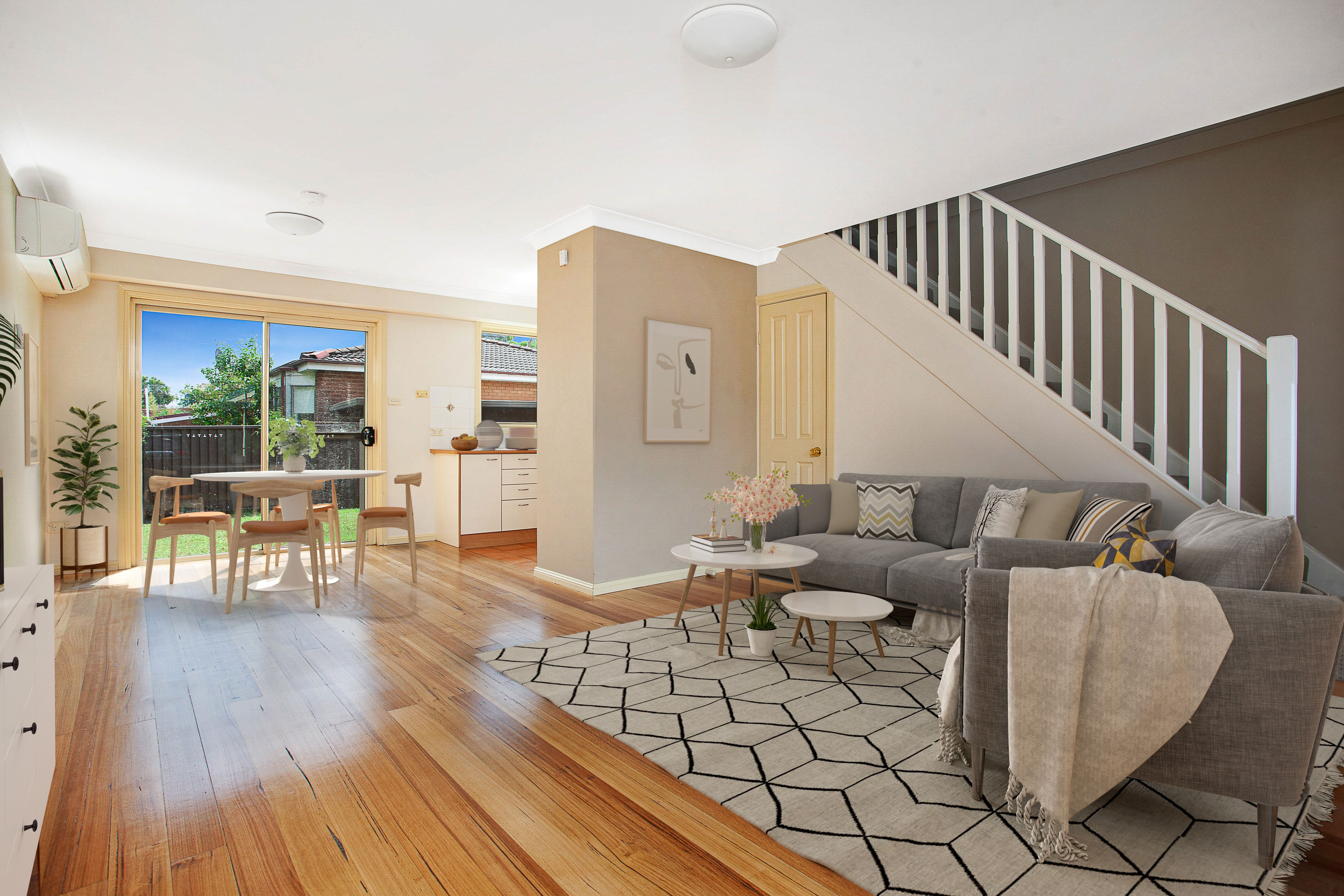 3/59-61 Railway Road, Quakers Hill NSW 2763