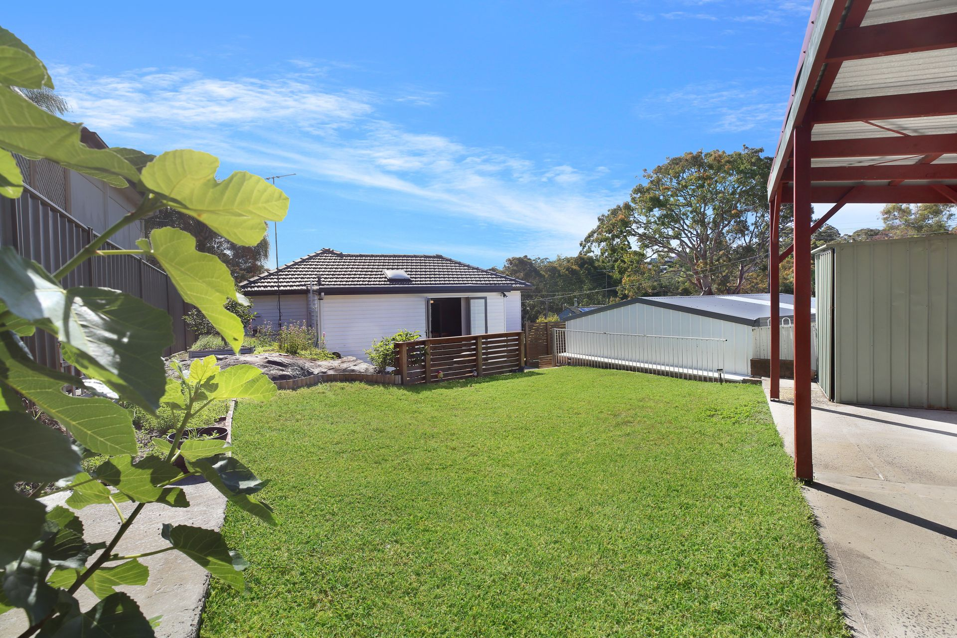 5 Wollybutt Road, Engadine NSW 2233