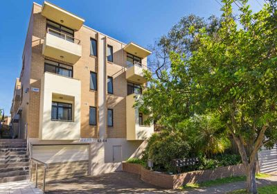4/62-64 Clovelly Road, Randwick