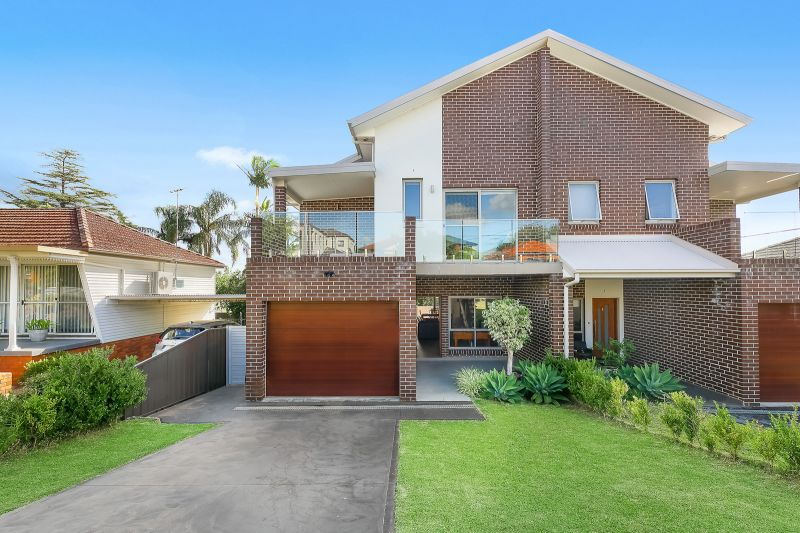 SOLD BY JAMES CLARKE - 0408 443 854