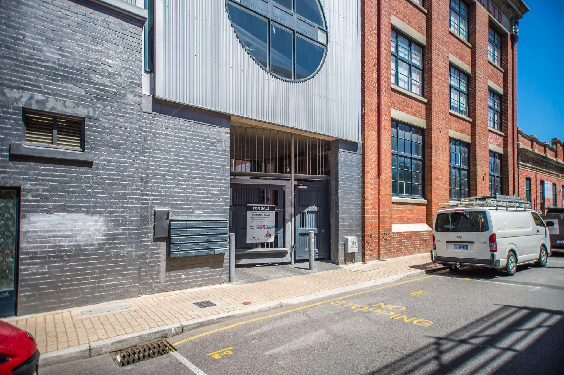 3/33 Pakenham Street, Fremantle