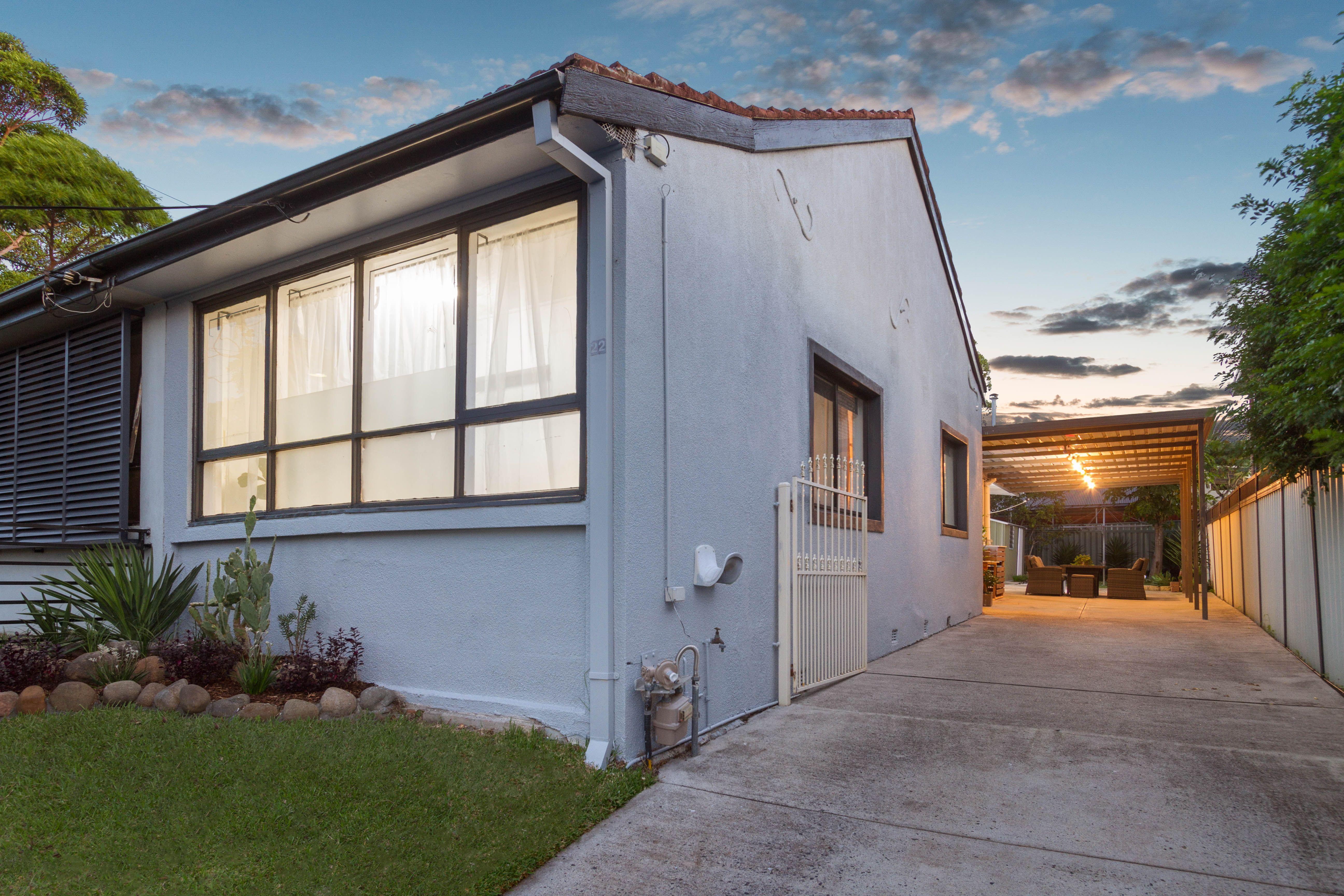 22 High Street, Strathfield NSW 2135