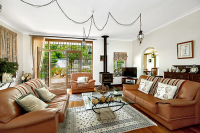 12 Agnes Street, Strathfield