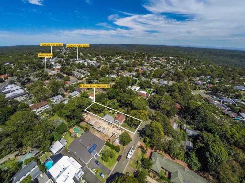 10 Blacket St, Heathcote NSW 2233