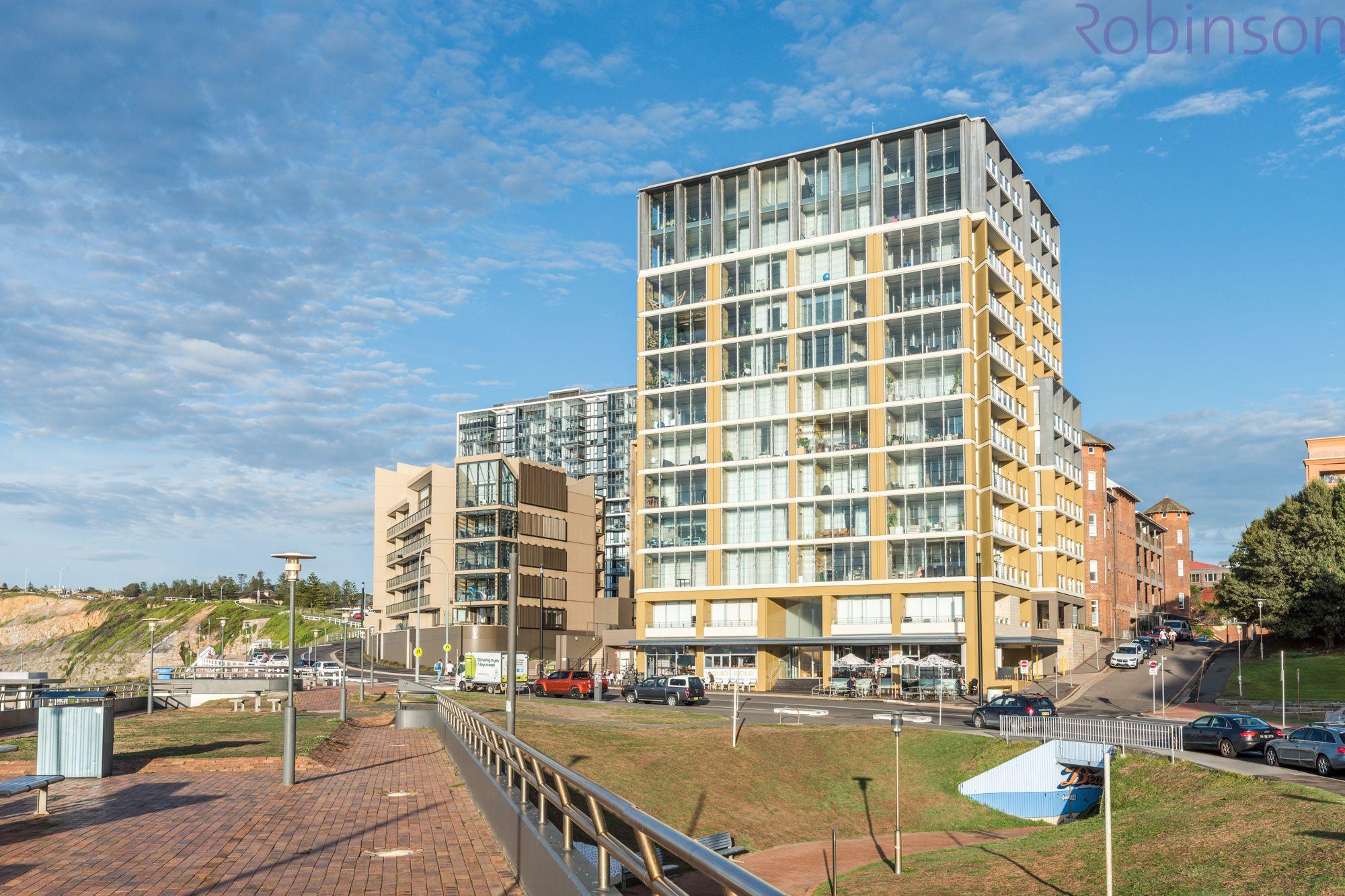 Level 3/304/61 Shortland Esplanade, Newcastle