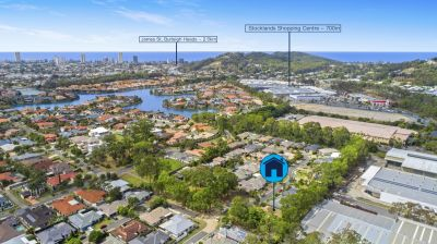 Family Entertainer in Burleigh Cove