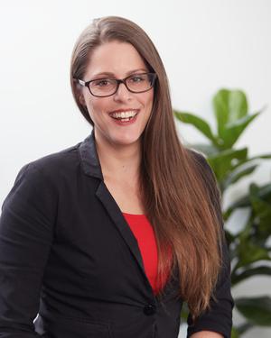 Rebecca Leahy Real Estate Agent
