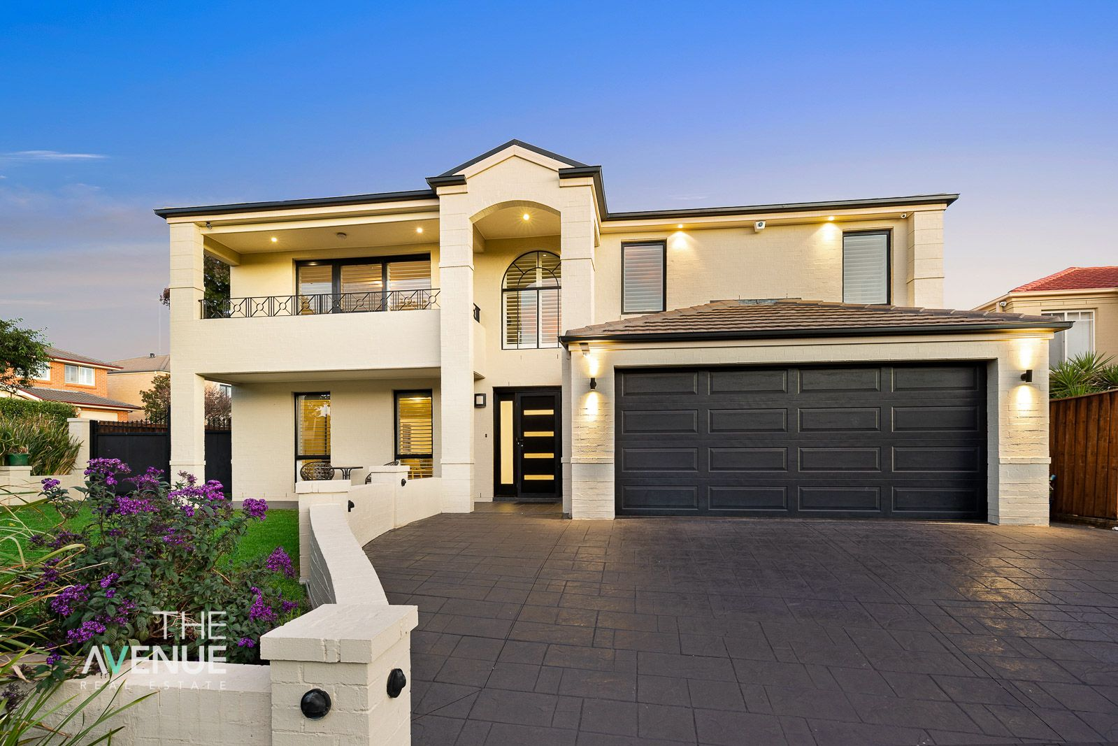 2 Townsend Circuit, Beaumont Hills NSW 2155