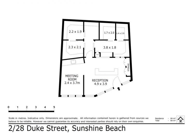Purchase This Prestigious Sunshine Beach Position