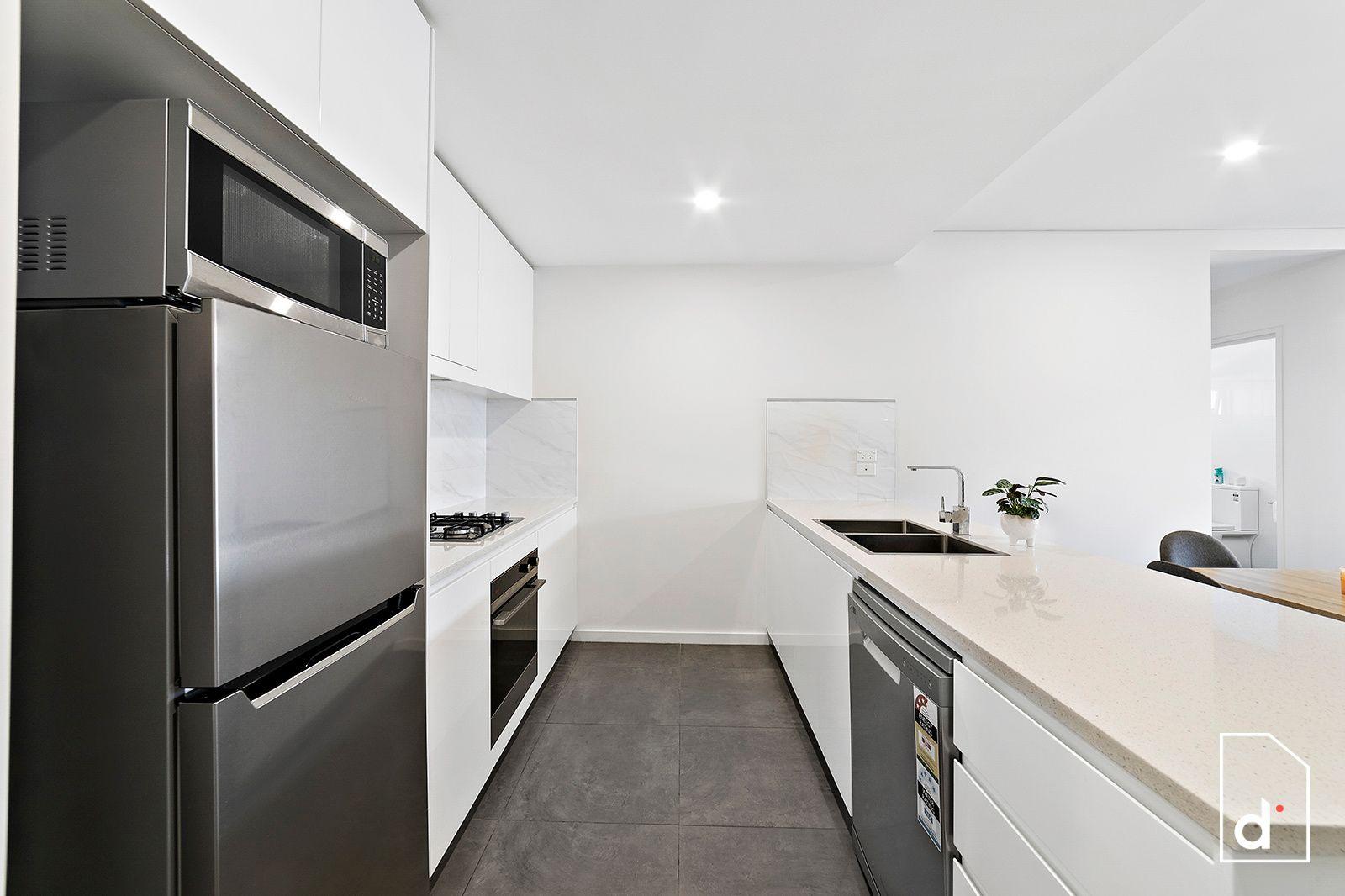 17/61 Keira Street, Wollongong NSW