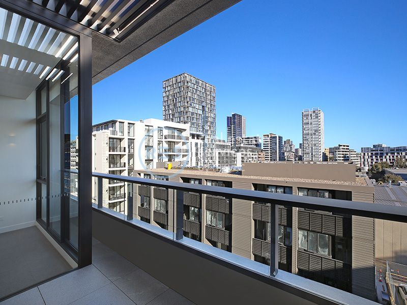 Brand New Studio Apartment in The Finery, Waterloo