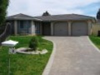 House For Lease 8 Sentinel Close Horningsea Park this property has leased