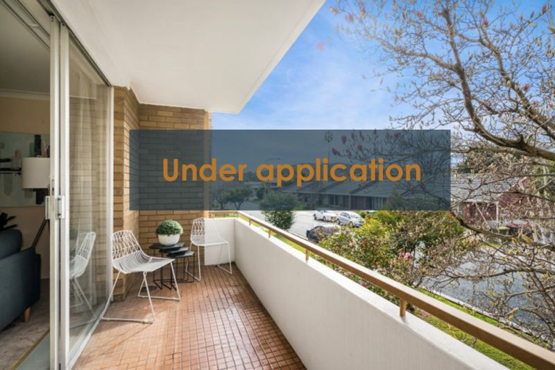 Two Bedrooms in Central Albury!