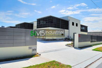 163sqm - Kogarah's Premier Industrial Complex