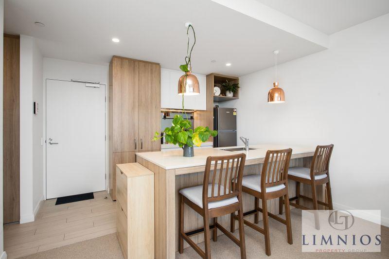 Modern apartment in convenient prime location