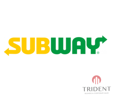 Subway Resale CBD Opportunity - First time on the Market