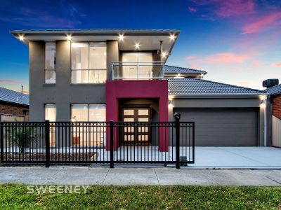Stunning Grand Family Home In A Great Locale
