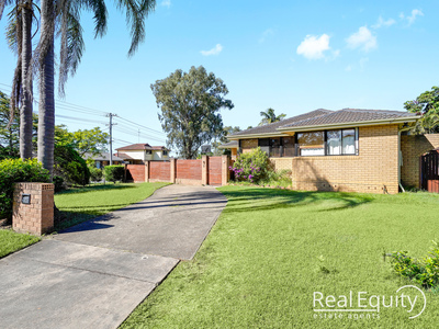 2  Carcoola Avenue , Chipping Norton