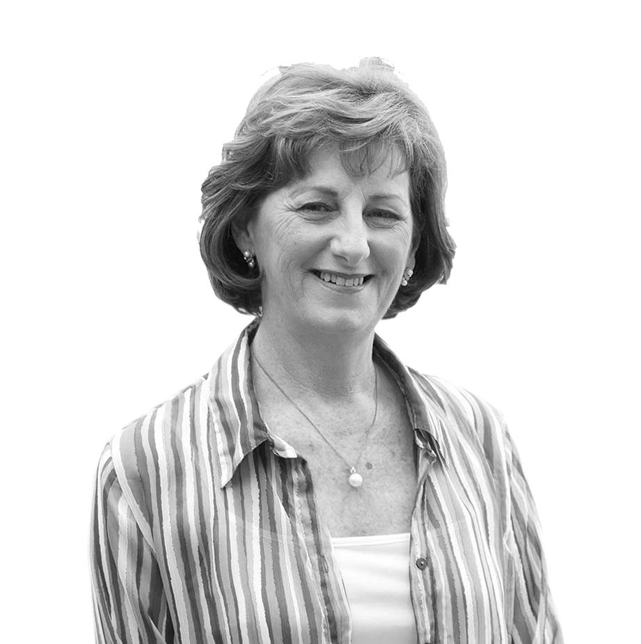 Carol Jeffery Real Estate Agent