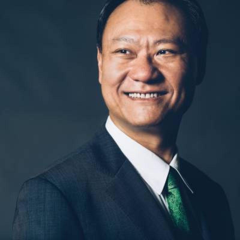 Isaac Fung