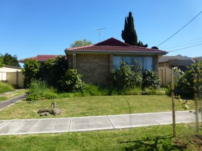 Neat & tidy 3 bedroom home in perfect location!